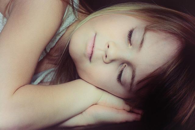 良質な睡眠はどんなに高価な化粧品よりも効果アリ!?